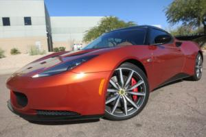 2014 Lotus Evora Evora S 2+2 Photo