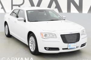 2014 Chrysler 300 Series 300 C