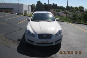2009 Jaguar XF Photo