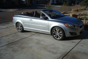 2013 Volvo C70 2dr Convertible