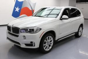 2014 BMW X5 XDRIVE35I AWD PANO NAV HUD REAR CAM Photo