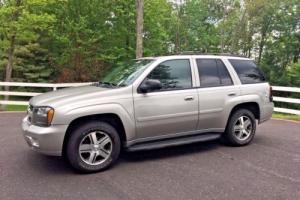2007 Chevrolet Trailblazer LT Photo