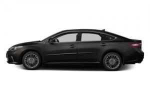 2016 Toyota Avalon 4dr Sedan Limited