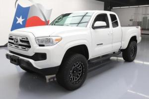 2016 Toyota Tacoma SR ACCESS CAB TRD OFF ROAD LIFT