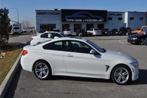 2014 BMW 4-Series 435i xDrive Photo