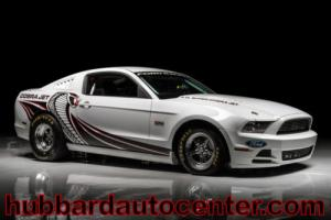 2014 Ford Mustang 2014 Ford Mustang Cobra Jet, 1 of only 50 Produce