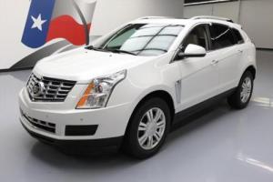 2014 Cadillac SRX LUXURY PANO SUNROOF REAR CAM