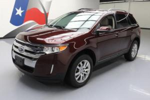2012 Ford Edge SEL REAR CAM BLUETOOTH PARK ASSIST