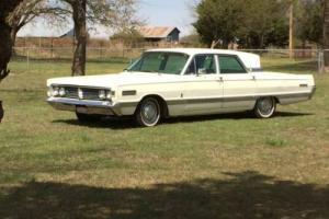 1966 Mercury Other