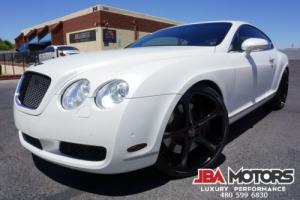 2004 Bentley Continental GT 04 Bentley Continental GT Coupe ONLY 51k Miles