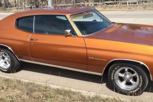Chevrolet: Chevelle CHEVELLE MALIBU   eBay Photo