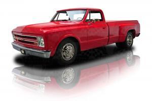 Chevrolet: C-10 | eBay Photo