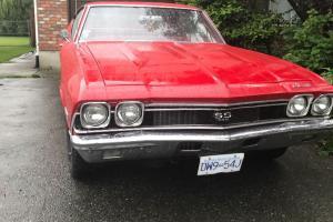 Chevrolet: Chevelle | eBay Photo