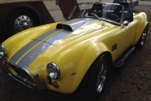 Ford: Other factory five Photo