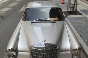 Mercedes-Benz: 250SE | eBay Photo