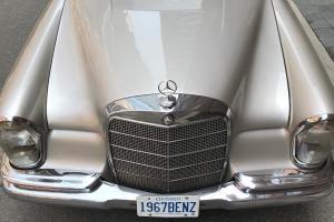 1967 Mercedes-Benz 200-Series  | eBay