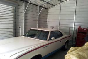 1969 AMC Ambassador DPL Rebel 500 for Sale