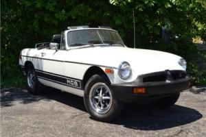 1978 MG Other -- Photo