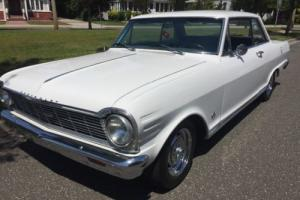 1965 Chevrolet Nova Photo