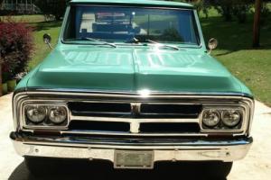 1969 GMC C1500 Photo