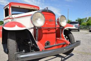1931 Buick Other