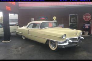 1956 Cadillac DeVille -- Photo