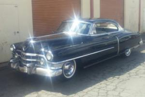1950 Cadillac Other Photo
