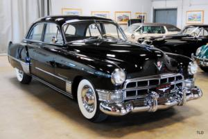 1949 Cadillac Other Touring Sedan