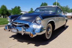 1955 Studebaker PRESIDENT SPEEDSTER --