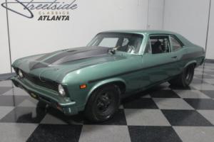 1968 Chevrolet Nova Pro Street Photo