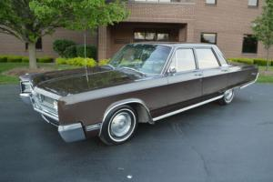 1967 Chrysler Newport Photo
