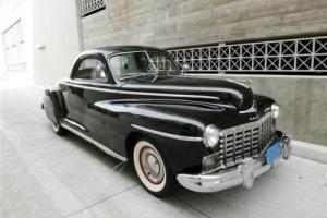 1948 Dodge Other Pickups Business Coupe Photo