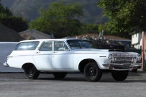 1963 Dodge Other Photo