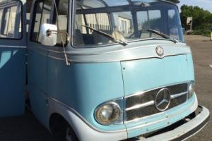 1962 Mercedes-Benz Bus 0319