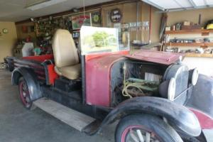 1927 Dodge Other Pickups