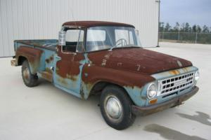 1965 International Harvester C1200