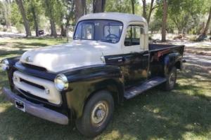 1956 International Harvester Pickup Photo