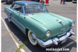 1952 Lincoln Cosmopolitan for Sale
