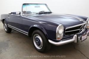 1967 Mercedes-Benz Other Photo