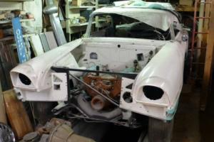 1956 Packard CARIBBEAN for Sale