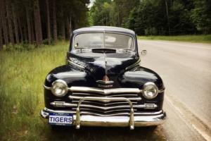 1946 Plymouth Other Special Deluxe Photo