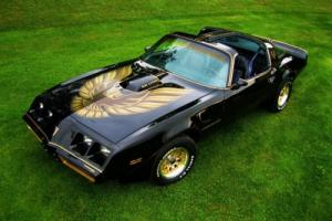 1979 Pontiac Trans Am Special Edition Photo