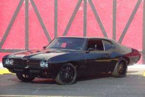 1969 Pontiac GTO gto lemans Photo