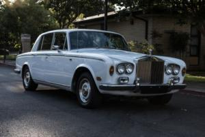 1976 Rolls-Royce Silver Shadow Photo