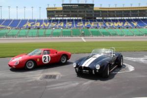 1964 Shelby 289 Cobra Photo