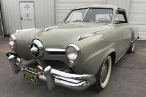 1950 Studebaker Champion Photo