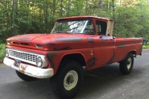 1963 Chevrolet Other Pickups K20