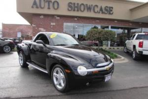 2003 Chevrolet SSR Roadster