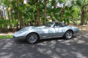 1975 Chevrolet Corvette Photo