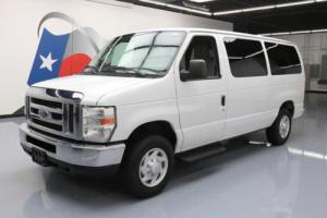 2011 Ford E-Series Van E-150 XLT VAN POOL 9-PASS NAV REAR CAM